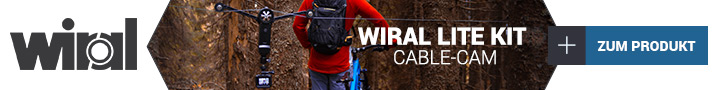 Wiral Lite Kit Cable Cam